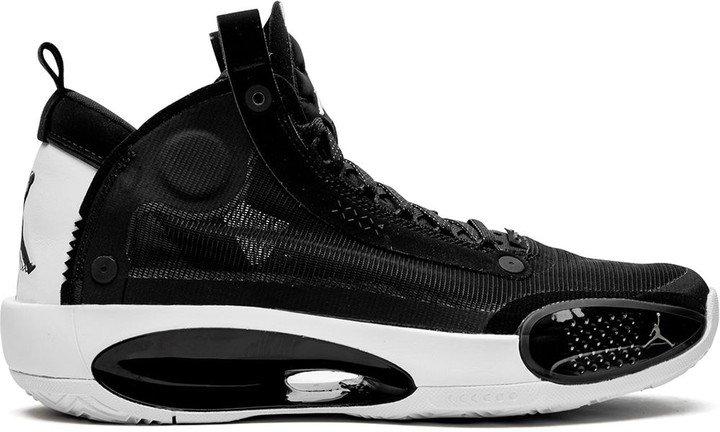 Air 34 sneakers