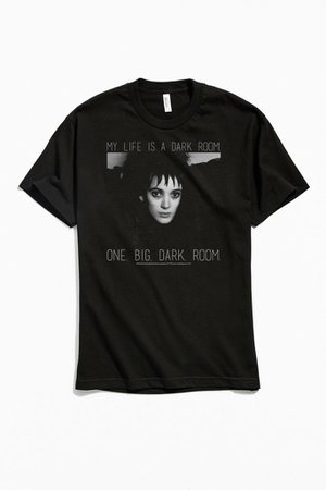 Beetlejuice Lydia Tee | Urban Outfitters