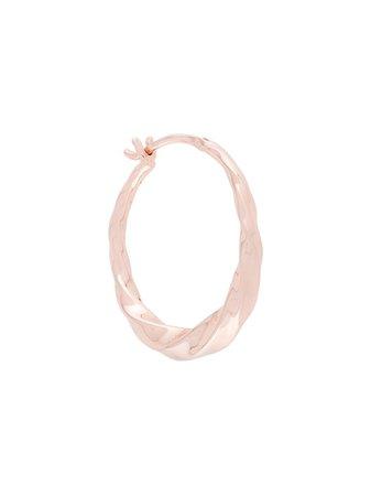Maria Black Sadie Hoop earring - FARFETCH