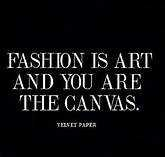 fashion quotes - Yahoo Image Search Results
