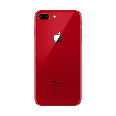 iPhone 8 Plus 64 GB (PRODUCT)RED MRT92TU/A | Maccom Store