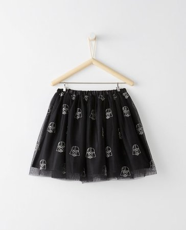 Star Wars™ Skirt In Supersoft Tulle
