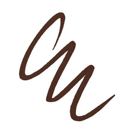 Effortless Kohl Eyeliner – Chestnut Brown No.02