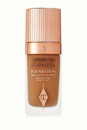 Airbrush Flawless Foundation - 10 Warm, 30ml