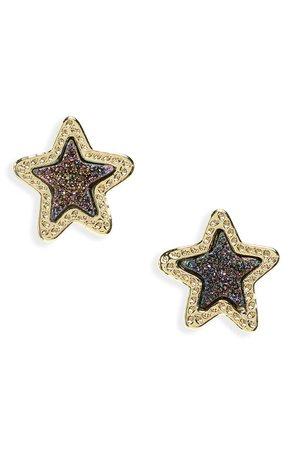 Kendra Scott Jae Star Stud Earrings   Nordstrom