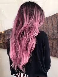long pink hair - Google Search