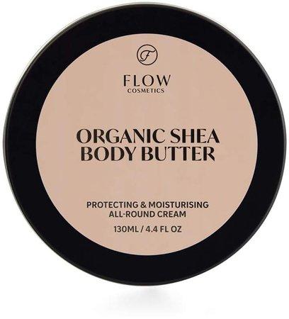 Sheabutter 100% Softening & Protecting Body