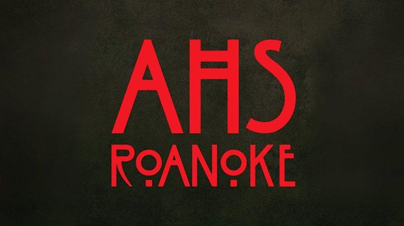 american horror story roanoke logo - Google Search
