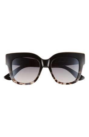 BP. 50mm Gradient Square Sunglasses | Nordstrom