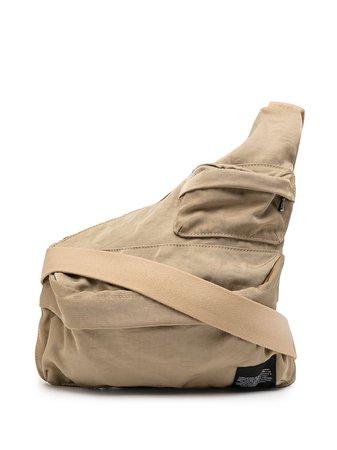 Julius cargo-pockets Crossbody Bag - Farfetch