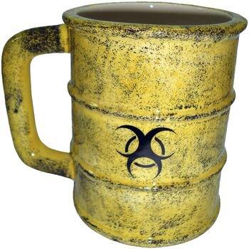 Toxic Waste Mug | Nemesis Now Cup | EMP