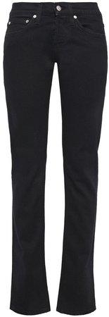 Masc Lo Low-rise Slim-leg Jeans