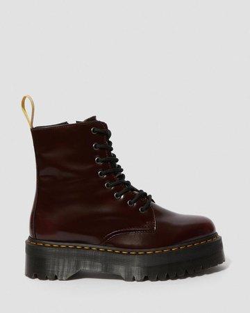 VEGAN JADON II | Women's Boots | Dr. Martens Official