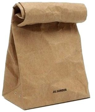 brown paperbag