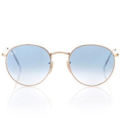 RB3447N round sunglasses