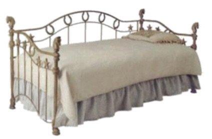vintage bed #2