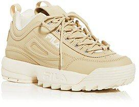 Women's Disruptor Ii Low-Top Sneakers