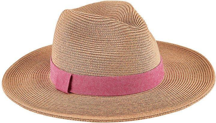 San Diego Hat Ultrabraid Panama Hat