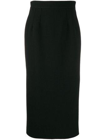 Dolce & Gabbana Midi Pencil Skirt - Farfetch
