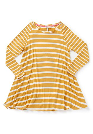 Walking on Sunshine Tee - Matilda Jane Clothing