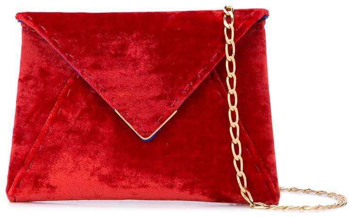 Tyler Ellis mini clutch bag