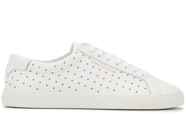 embellished Andy sneakers