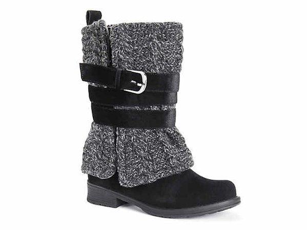 Muk Luks Sharon Boot Women's Shoes   DSW