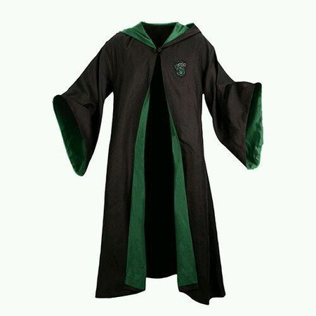 Slytherin School Robes