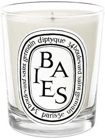 Amazon.com: Diptyque Baies Candle-6.5 oz.: Gateway
