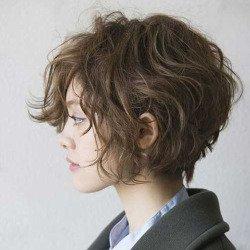 short hair 01