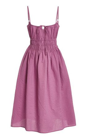 Gabriela Midi Dress By Ciao Lucia   Moda Operandi