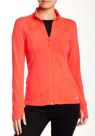the north face womens pulse jacket - Google Search
