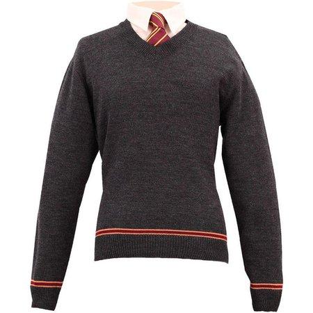 Gryffindor Uniform Sweater