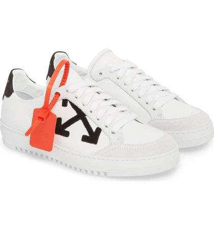 Off-White Arrow Sneaker (Women)   Nordstrom
