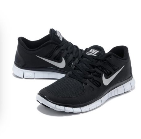 nike-free-run-50-shoes-black-and-white-logo_01.jpg (637×630)