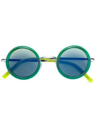 Cutler & Gross Round Shaped Sunglasses $353 - Buy Online - Mobile Friendly, Fast Delivery, Price
