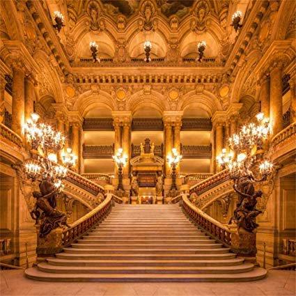 grand ballroom castle ballroom - Google Search