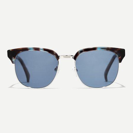 J.Crew: Whitecap Sunglasses For Men