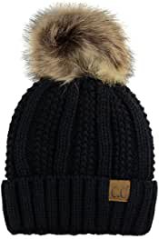 Amazon.com : hat winter