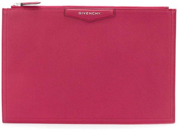 Antigona clutch bag