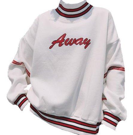 'Away' Sweatshirt