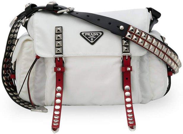 studded Vela bag