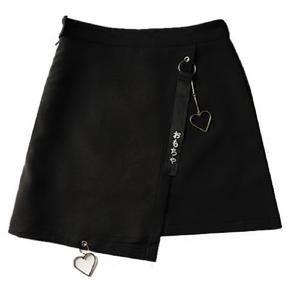 Heartbreaker Skirt – AlienMood
