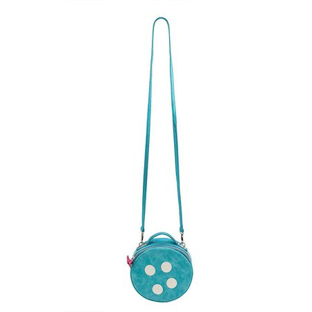 Disney Scrump Bag - Oh My Disney - Lilo & Stitch Multi: Amazon.co.uk: Clothing