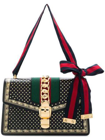 Gucci Star Print Shoulder Bag $2,790 - Buy Online SS18 - Quick Shipping, Price