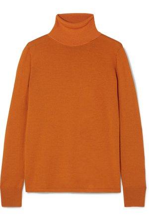 L.F.Markey | Joshua wool turtleneck sweater | NET-A-PORTER.COM