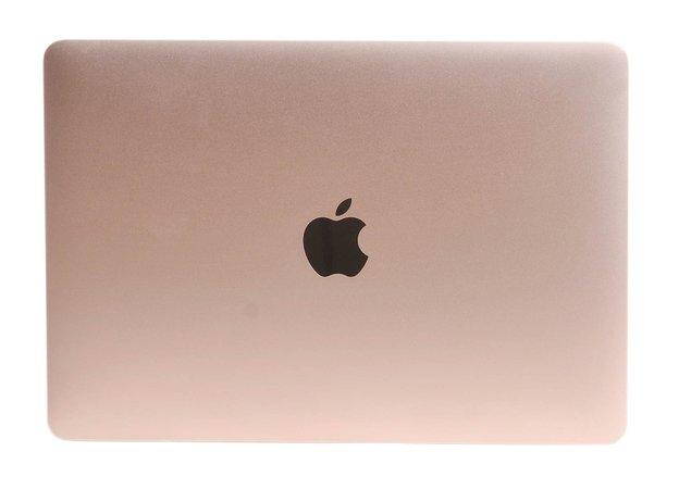 Mac-book Pro