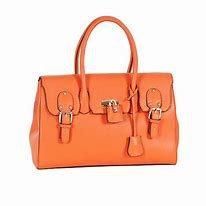 purses orange - Bing images