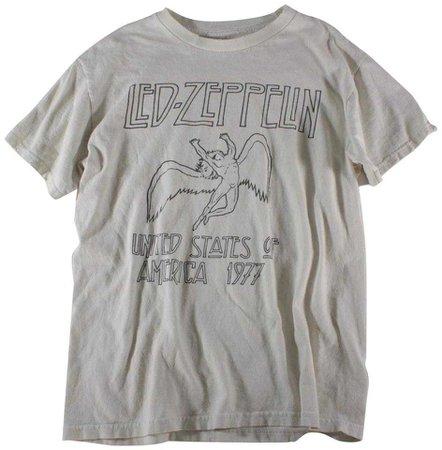 Led Zeppelin Band Tee
