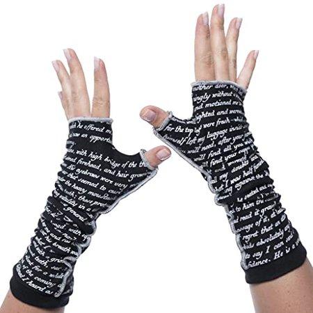 Amazon.com: Dracula Writing Gloves: Handmade